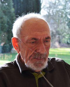 Walter Meiritz 2015